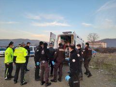 Zonguldak'ta çaydaki cesedin yakınlarında kırık cep telefonu bulundu