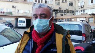 8. kattan beton zemine düşen Özgecan'ın ölümü araştırılıyor