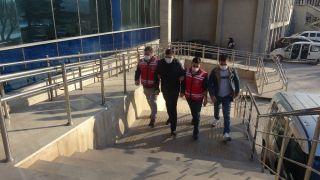8. kattan düşerek ölen genç kadının erkek arkadaşına ev hapsi