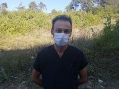 Çin aşısını yaptıran İlçe Sağlık Müdürünün antikor testi pozitif çıktı
