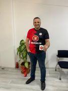 Ampute Futbol Takımı'na Zonguldaklı işadamı sponsor oldu