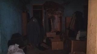 Kayıp ihbarı verilen yaşlı adam evde uyurken bulundu