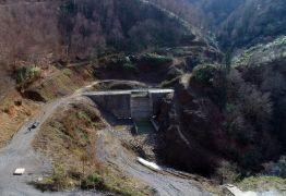Ormanlı'nın su sorunu ortadan kalkıyor