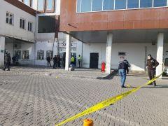 Otopark tartışmasında 2 güvenlik görevlisini vuran şahıslar teslim oldu