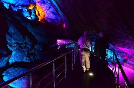 (Özel) 29 yıldır mağaraların gizemli dünyasını araştırıyor