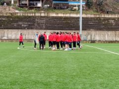 Zonguldak Kömürspor galibiyet hasretine son vermek istiyor