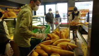 Zonguldak'ta ekmeğe yapılan zam yargıya gidiyor