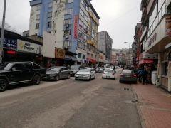 Zonguldak'taki vaka artışları tedirgin ediyor