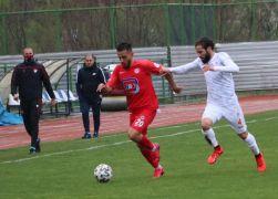 2. Lig: Zonguldak Kömürspor: 1 – Gümüşhanespor: 1