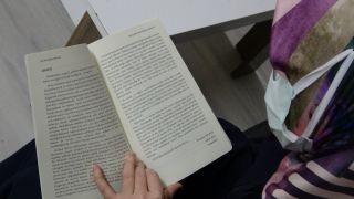 (Özel) Uzman hemşire, sağlık bakım sisteminde manevi bakımın önemini anlatan kitap yazdı