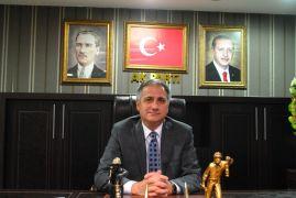 Bozkurt, basın emekçilerini kutladı