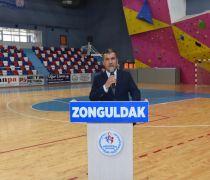 Görme Engelli Futsal 2. Lig müsabakaları başladı