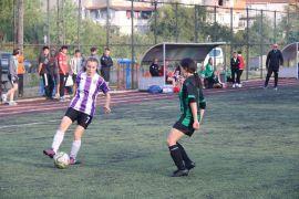 Ereğli Belediyespor futbolcuna Milli takımdan davet