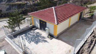 Başkent EDAŞ'tan Zonguldak'taki üç köye 1 milyon lira yatırım