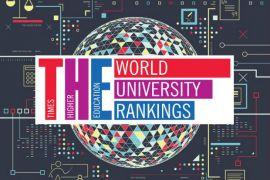 ZBEÜ Gelişen Ekonomilerdeki En İyi Üniversiteler sıralamasında yer aldı